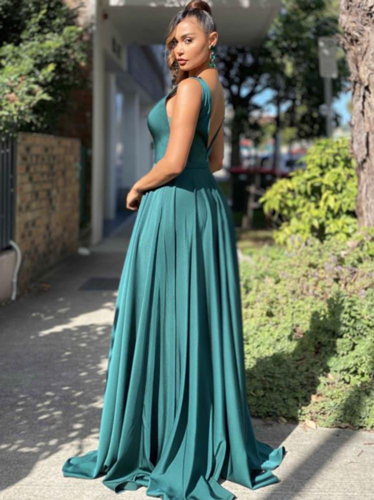 Wendy Dress JX4055 by Jadore Evening