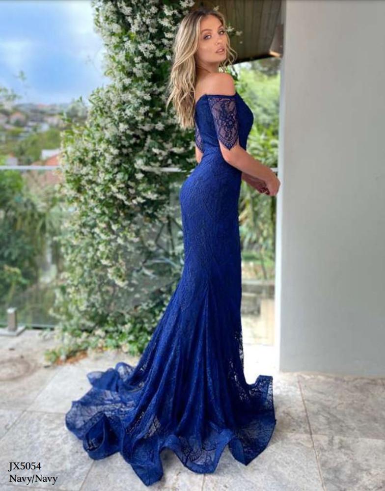Octavia Dress JX5054 by Jadore Evening