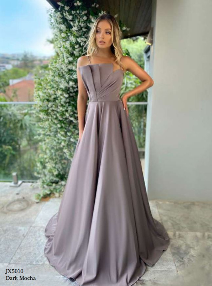 Camila Dress JX5010 by Jadore Evening