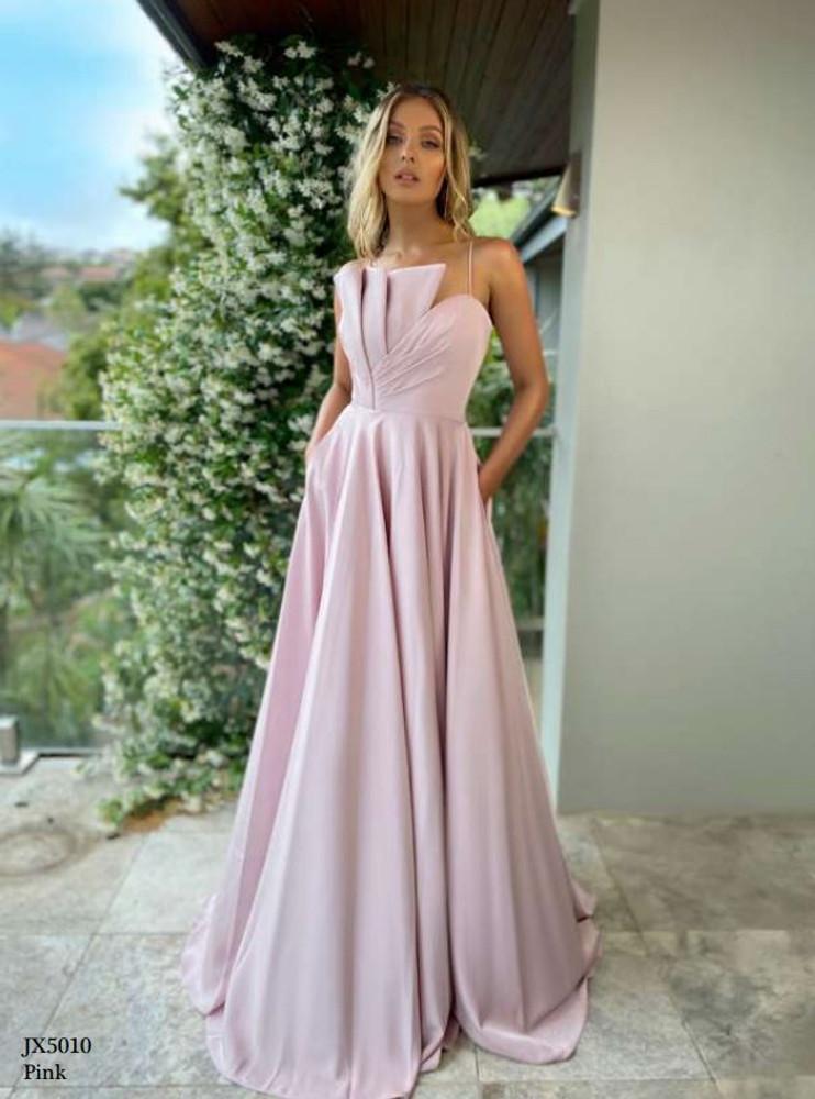 Camila Dress JX5010 by Jadore Evening