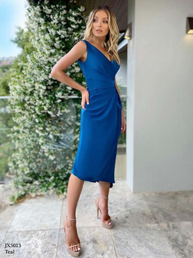 Deane Dress JX5013 by Jadore Evening