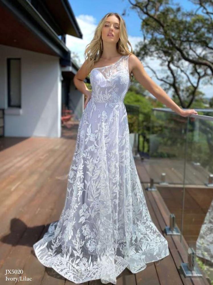 Helen Dress JX5020 by Jadore Evening