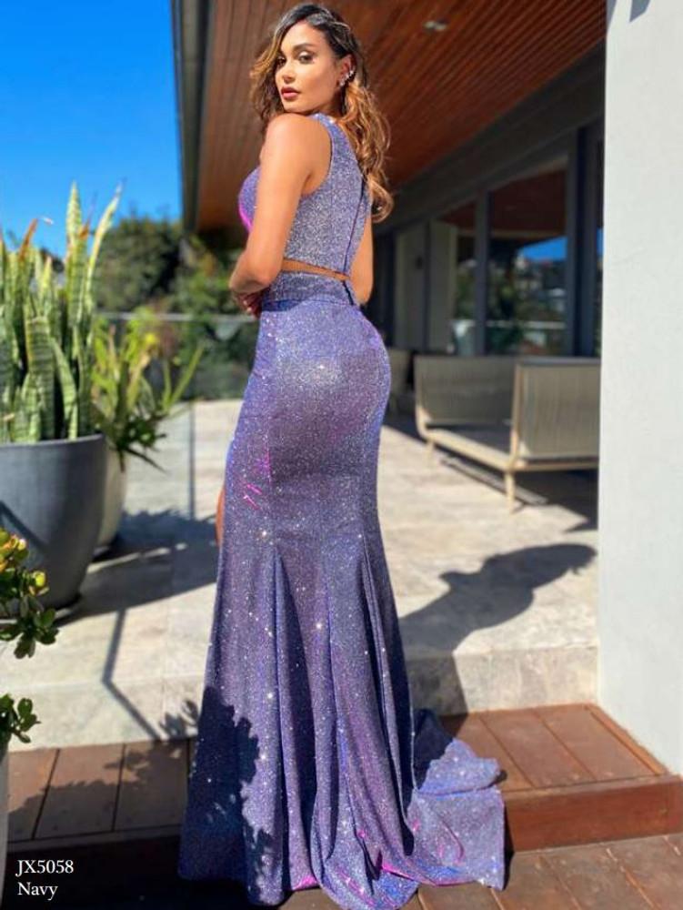 Nyla Dress JX5058 by Jadore Evening