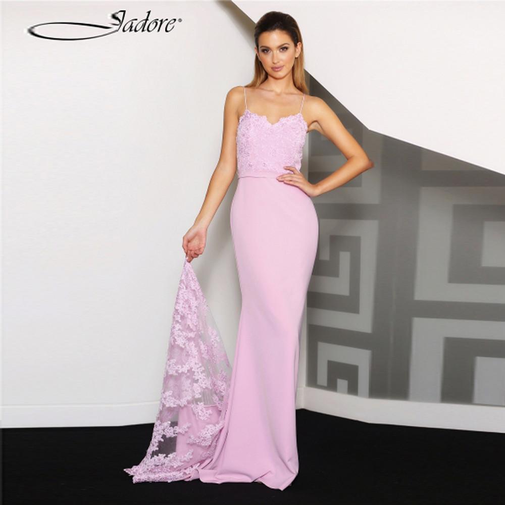 Jadore J8034 Dior Formal Dress