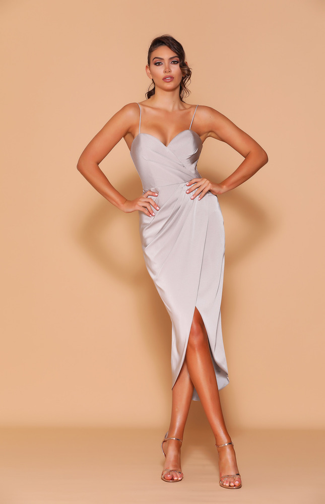 Maci Dress By Les Demoiselle LD1133