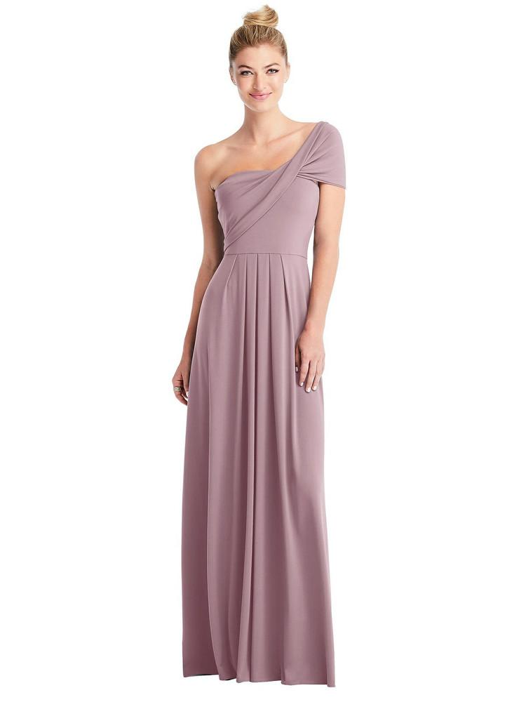 Loop Convertible Long Dress in 7 colors