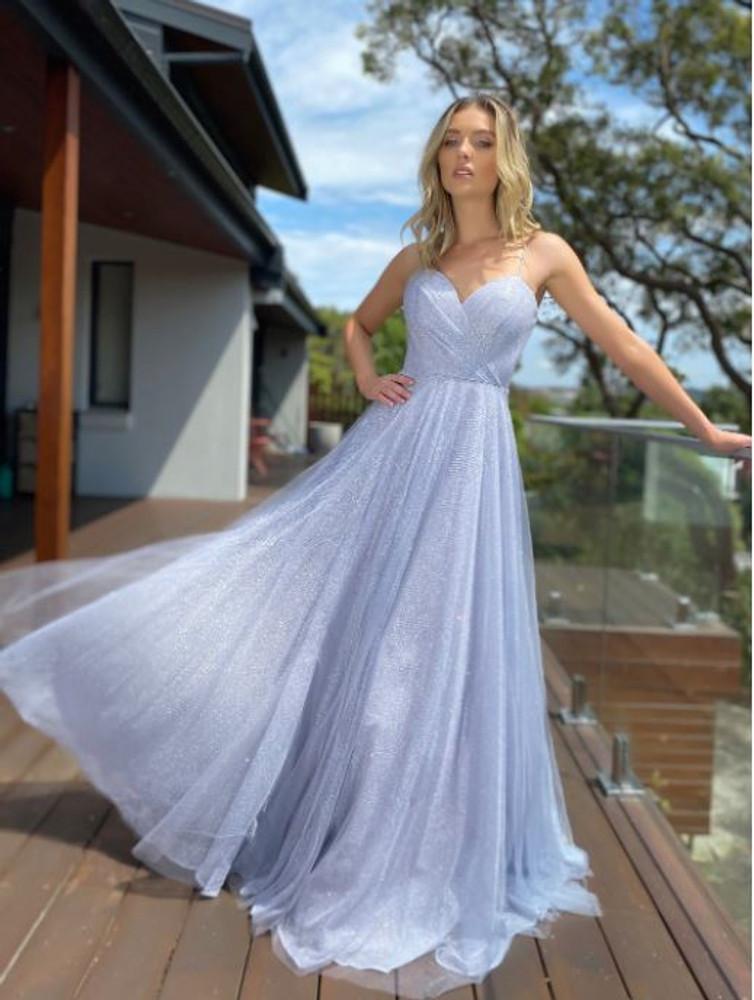 Addy Dress JX5008 by Jadore Evening