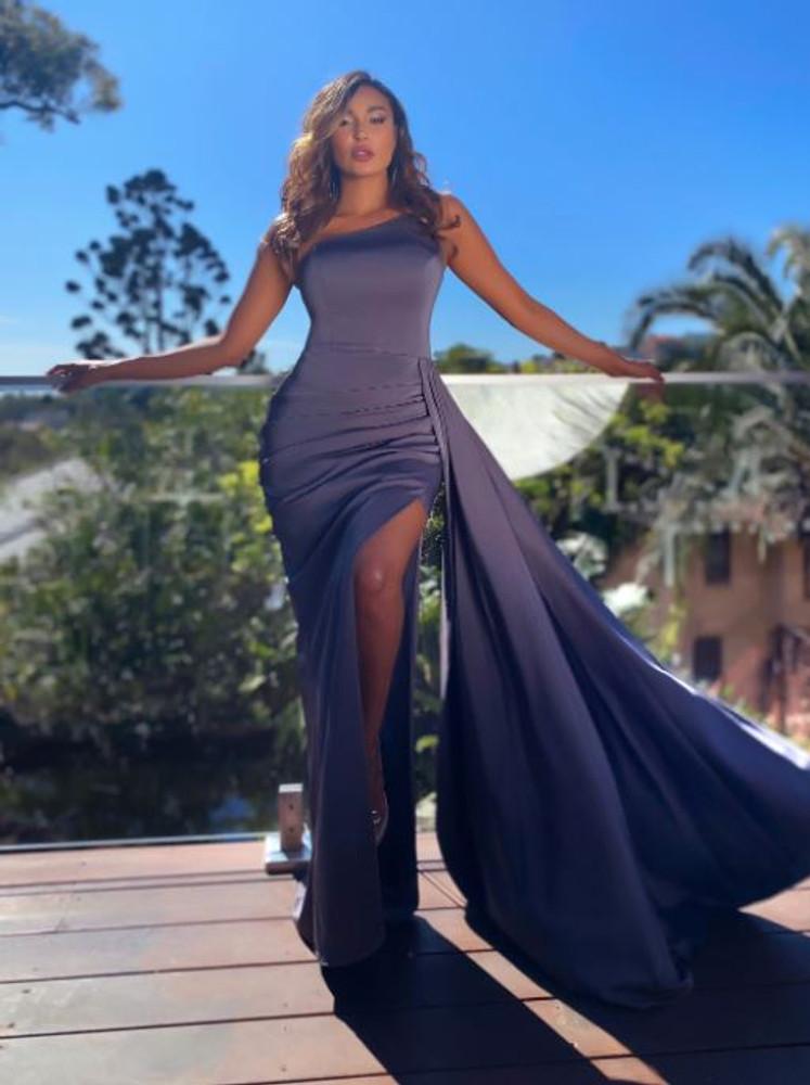Brianna Dress JX5065 by Jadore Evening