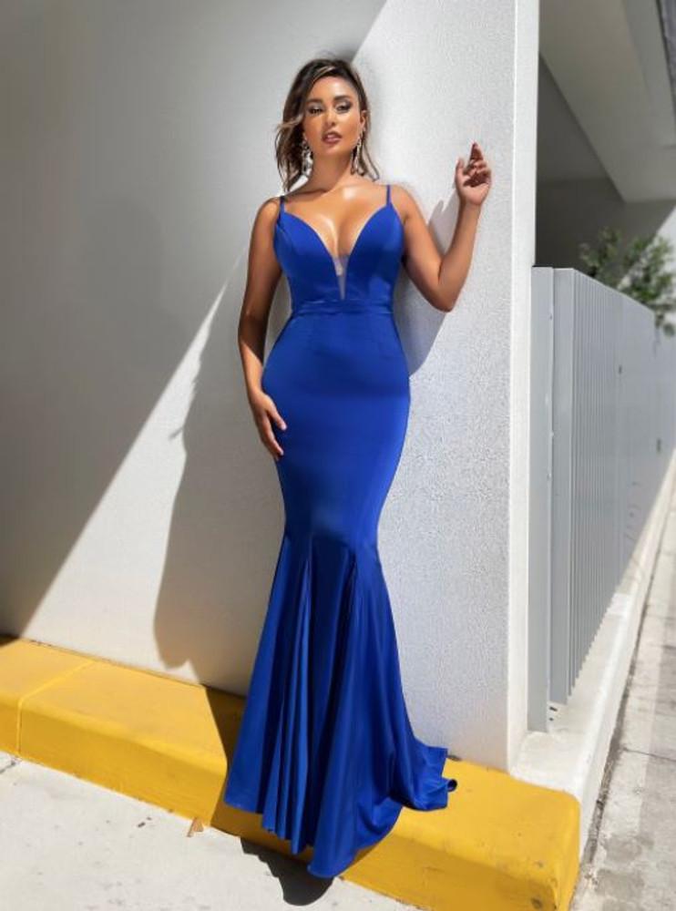 Candy Dress JX5019 by Jadore Evening