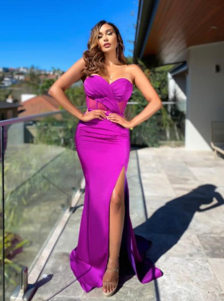 Gigi Dress JX5062 by Jadore Evening