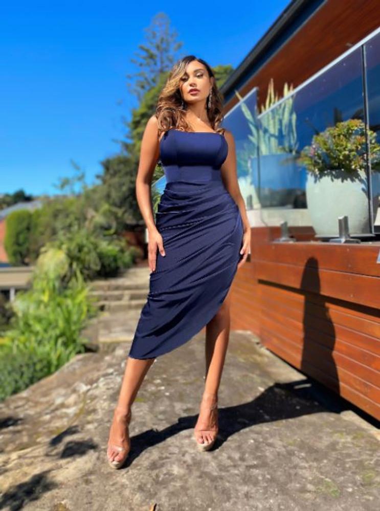 Kerry Dress JX5042 by Jadore Evening