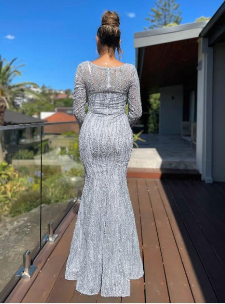Miriam Dress JX5063 by Jadore Evening