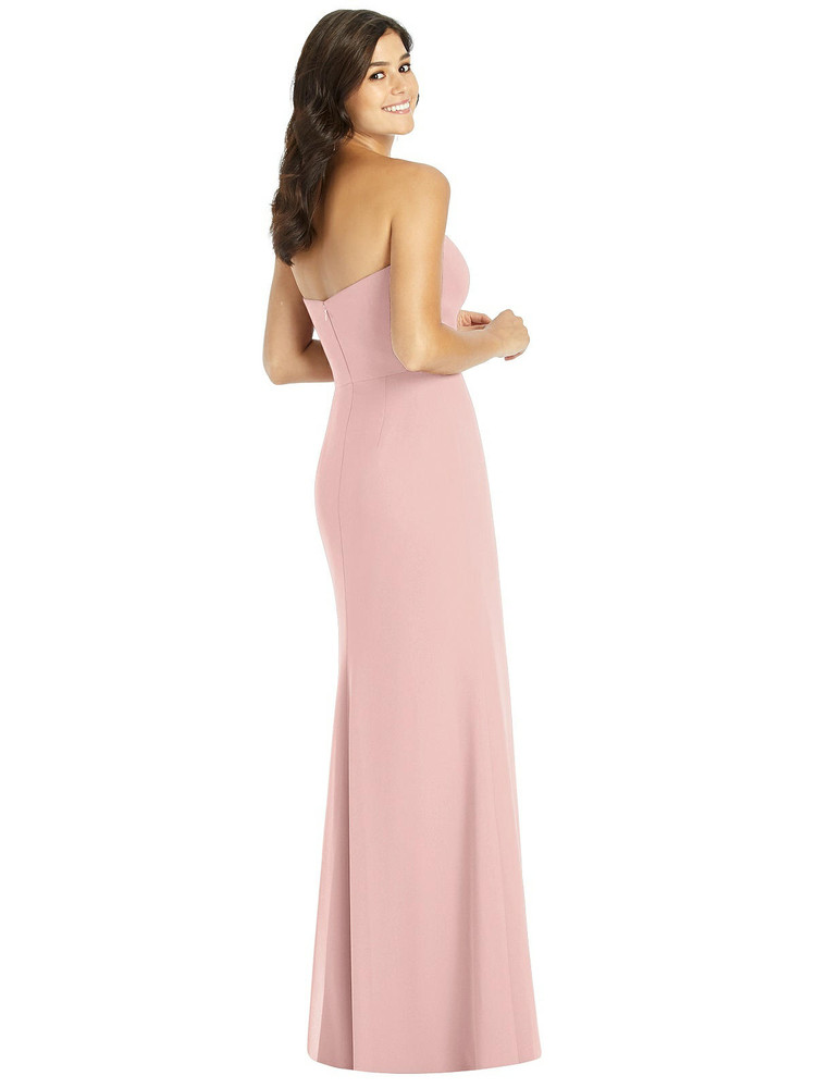 Sweetheart Strapless Mermaid Dress by Thread Bridesmaid Style TH005 in 36 colors