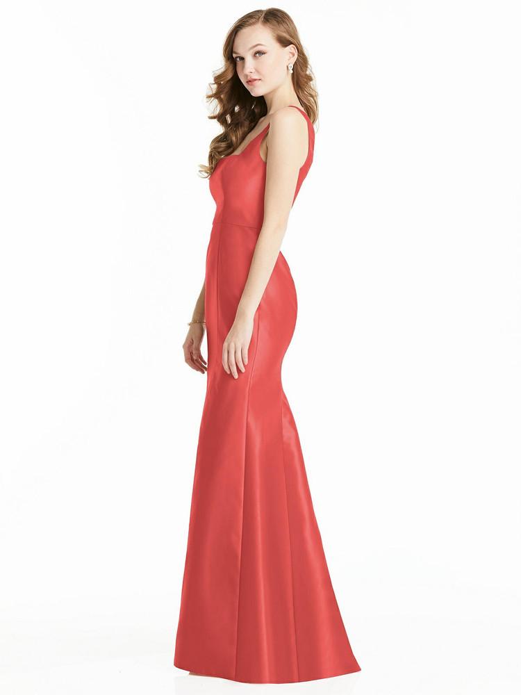 Bella Bridesmaids Dress BB135 in 33 colors perfect coral