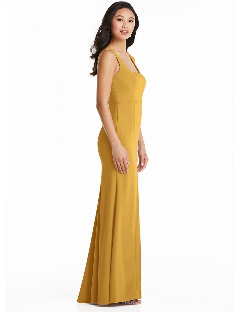 Bella Bridesmaids Dress BB136 in 33 colors NYC yellow