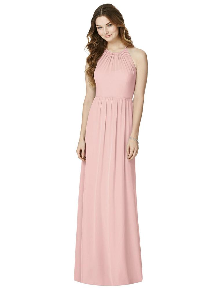 Bella Bridesmaids Dress BB100 in 64 colors