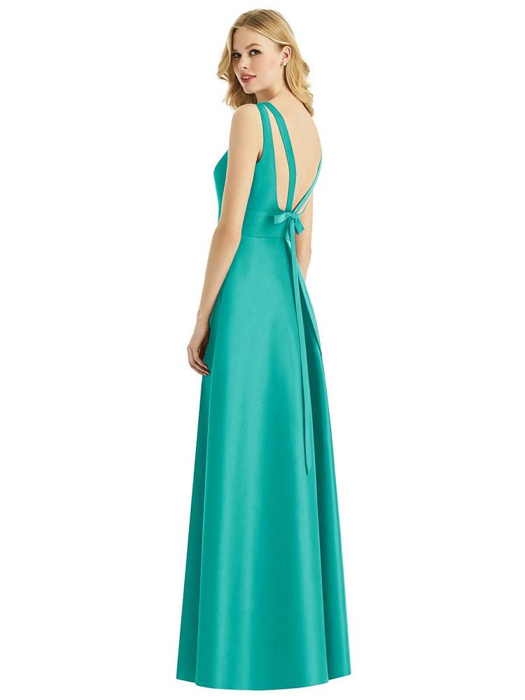 Bella Bridesmaids Dress BB108 in 10 colors