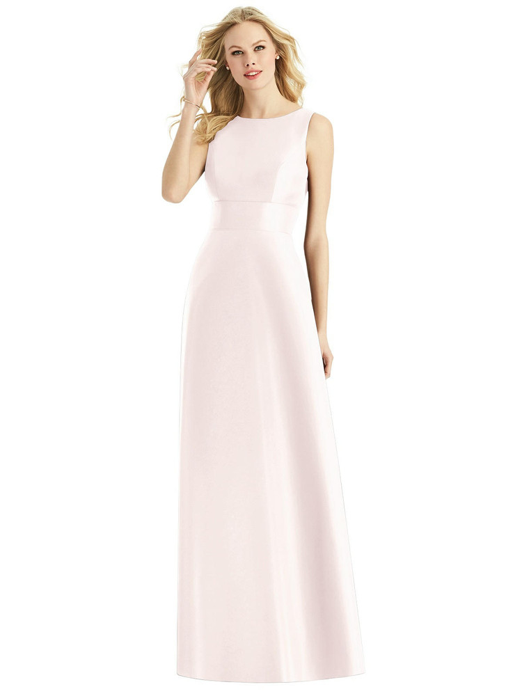 Bella Bridesmaids Dress BB108 in 10 colors blush