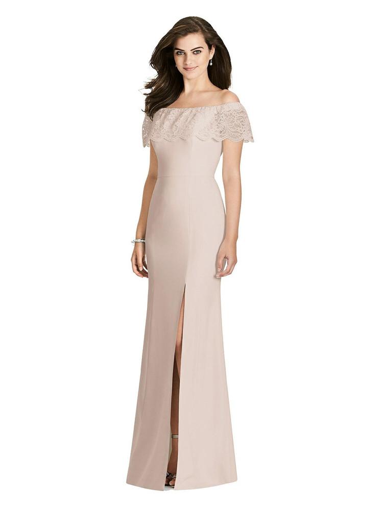 Bella Bridesmaids Dress BB119 in 7 colors