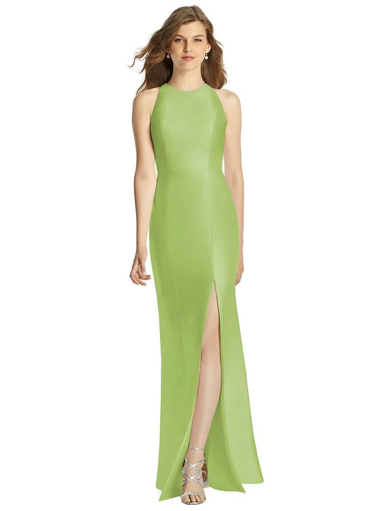 Bella Bridesmaids Dress BB121 in 33 colors in mojito