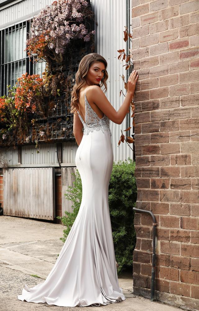 Josie Dress JX3027 by Jadore Evening