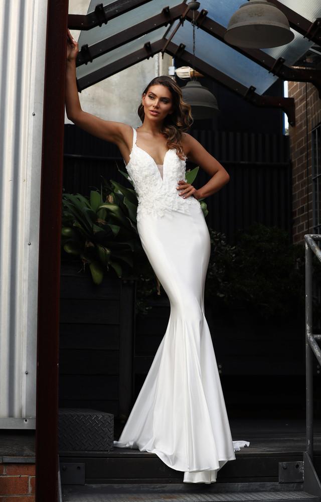 Milana JX3001 Dress by Jadore Evening