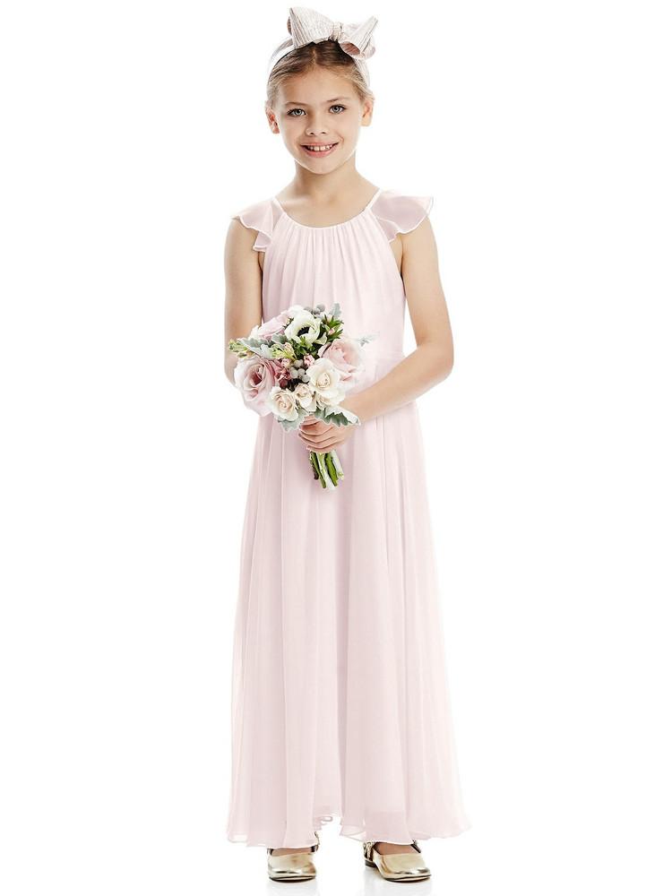 Dessy Flower Girl Dress FL4070