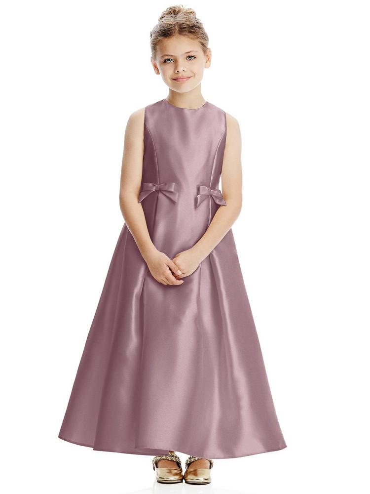 Dessy Flower Girl Dress FL4069 in 37 colours