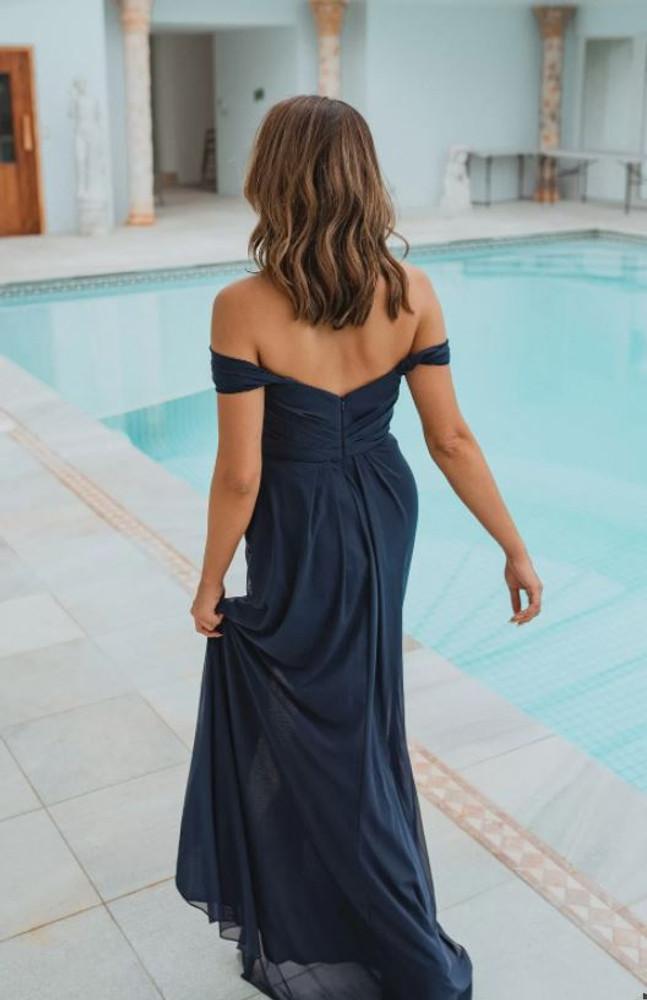 Hamilton  TO878 Bridesmaids Dress by Tania Olsen