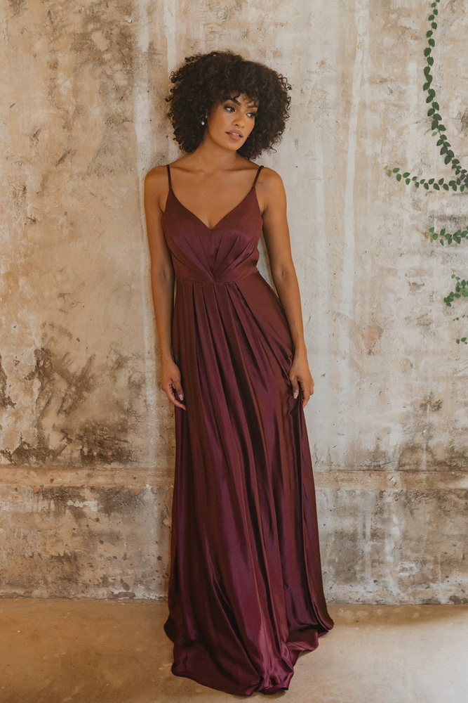 Yulara TO863 Bridesmaids Dress by Tania Olsen