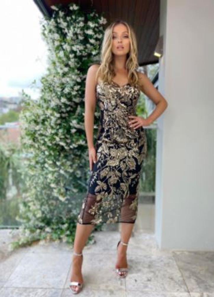 Ida Dress JX5043 by Jadore Evening