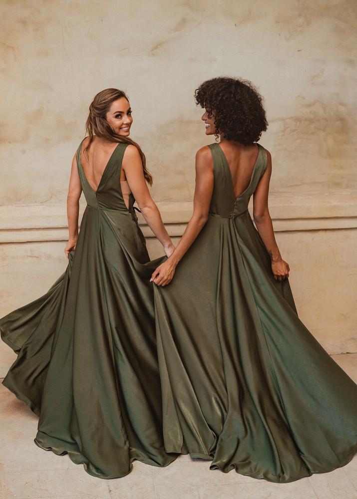 Napa TO861 Bridesmaids Dress by Tania Olsen