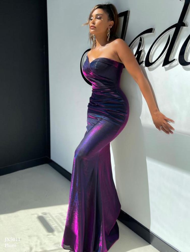 Paulina Dress JX5011 by Jadore Evening