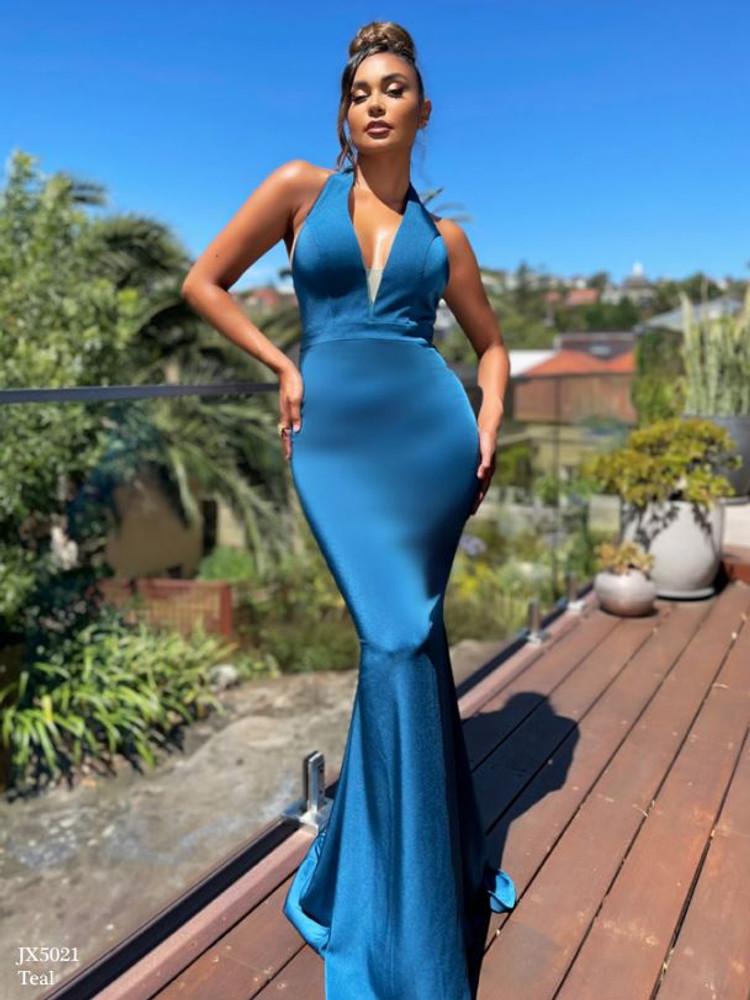 Rylee Dress JX5021 by Jadore Evening