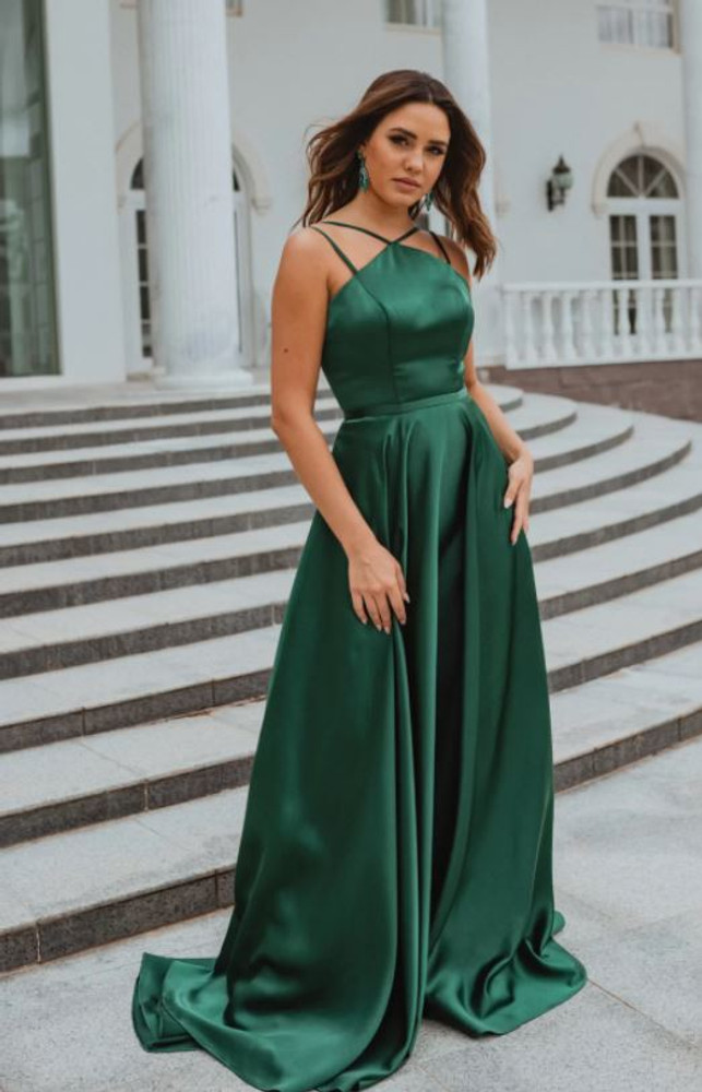 Winona PO913 Evening Dress by Tania Olsen