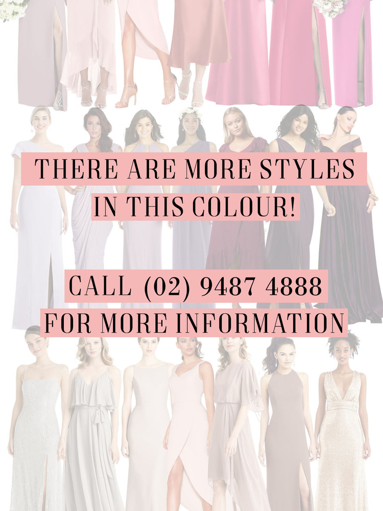 More Dresses in this Colour - up to 63 colors available for bridesmaids, formal dresses