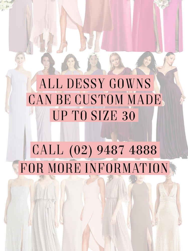 Plus Size Womens Clothing - Up to size 30 in The Dessy Group