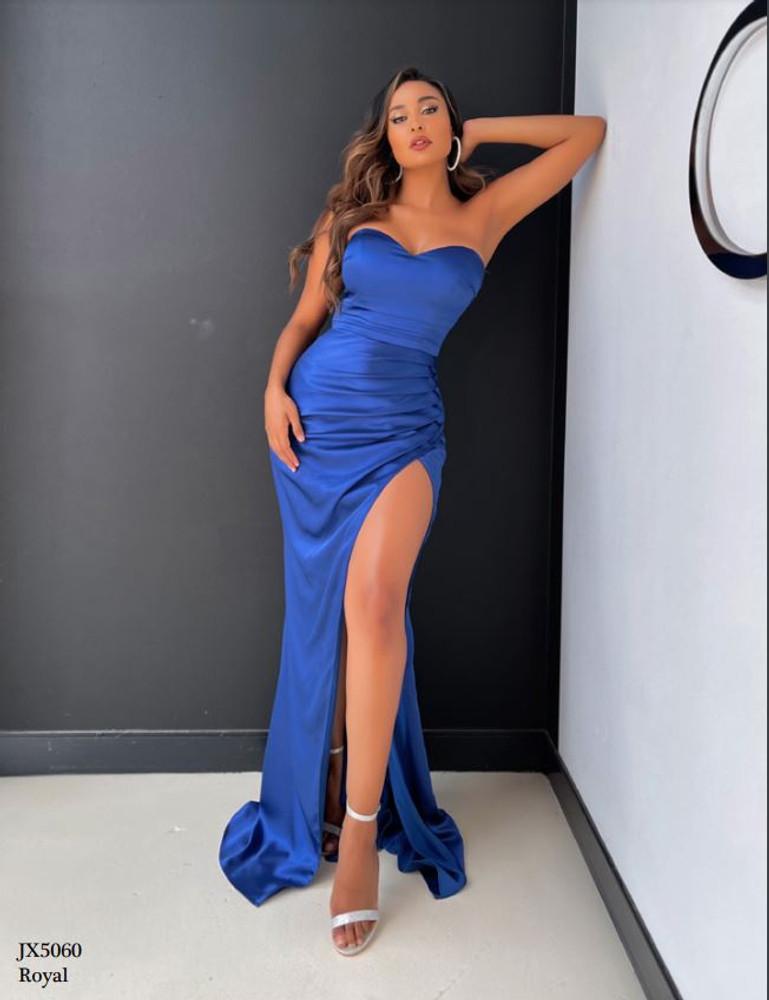 Karina Dress JX5060 by Jadore Evening