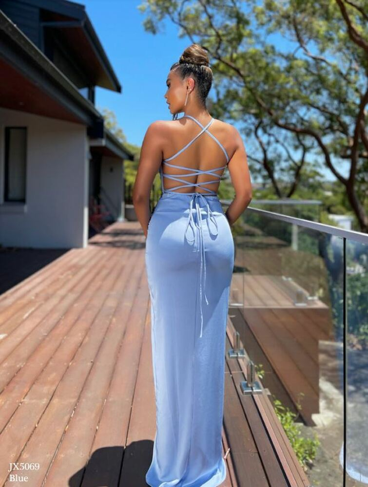 Lyra Dress JX5069 by Jadore Evening