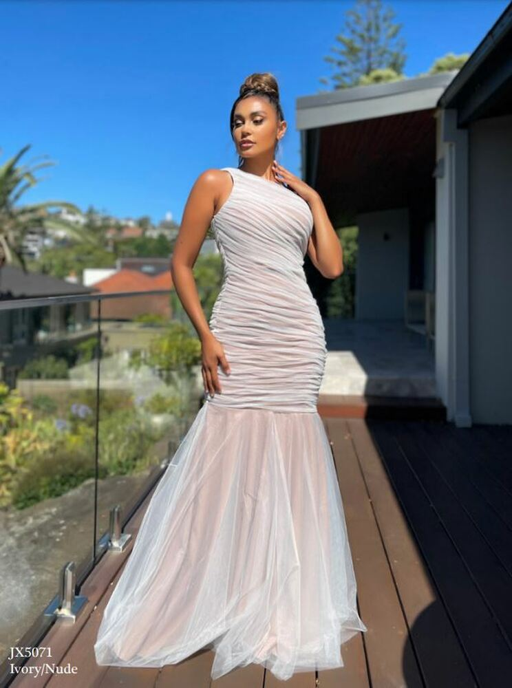 Malia Dress JX5071by Jadore Evening