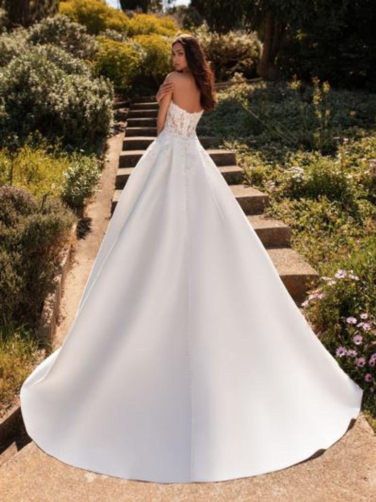 Phoenicia Gown by Pronovias