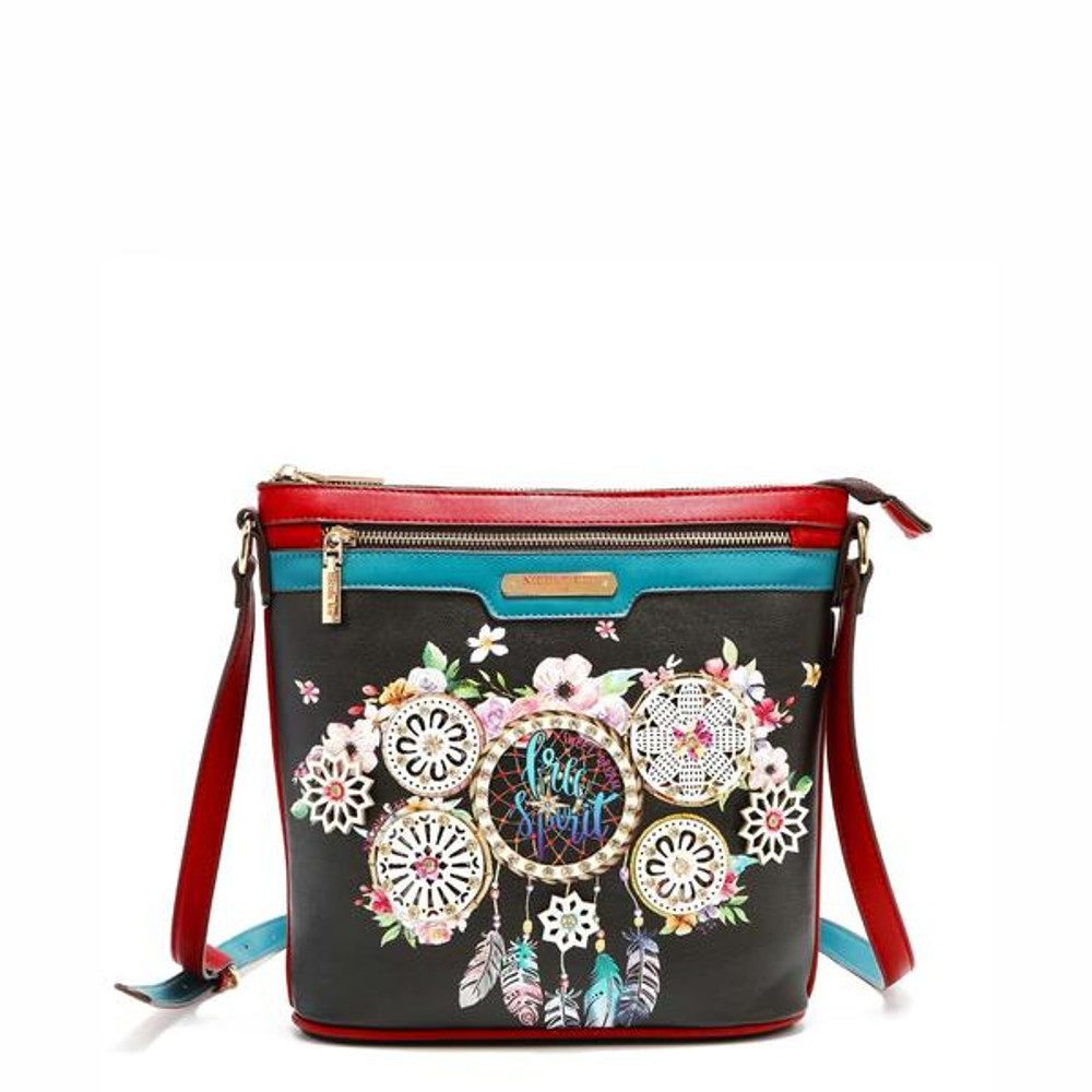 Nicole Lee DREAM OF ALL COLORS CROSSBODY by Ameise