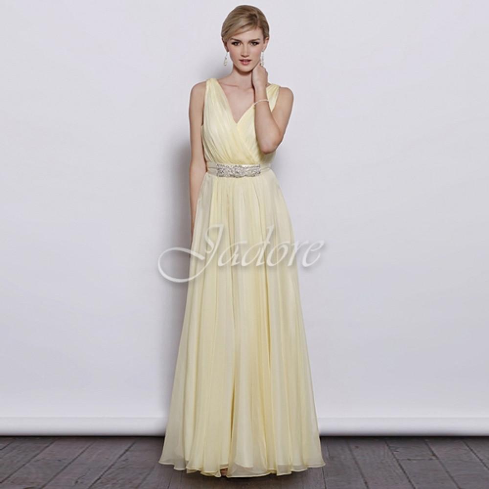 Jadore J3040 Aria Bridesmaid Dress