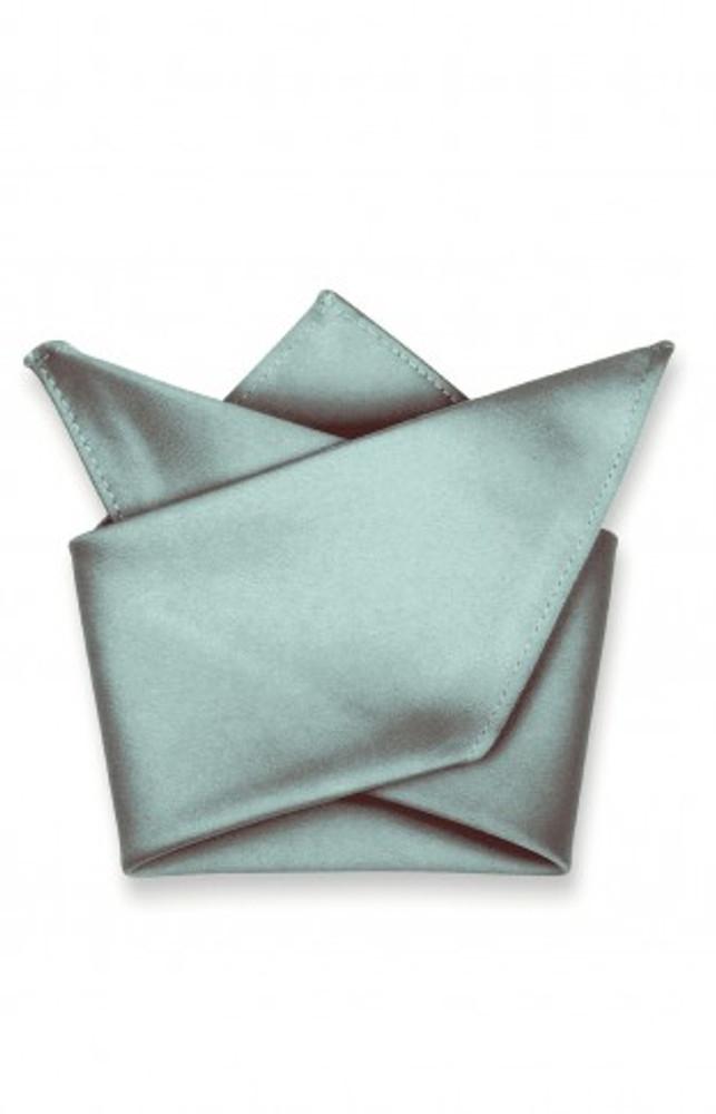 Peau de Soie Pocket Squares