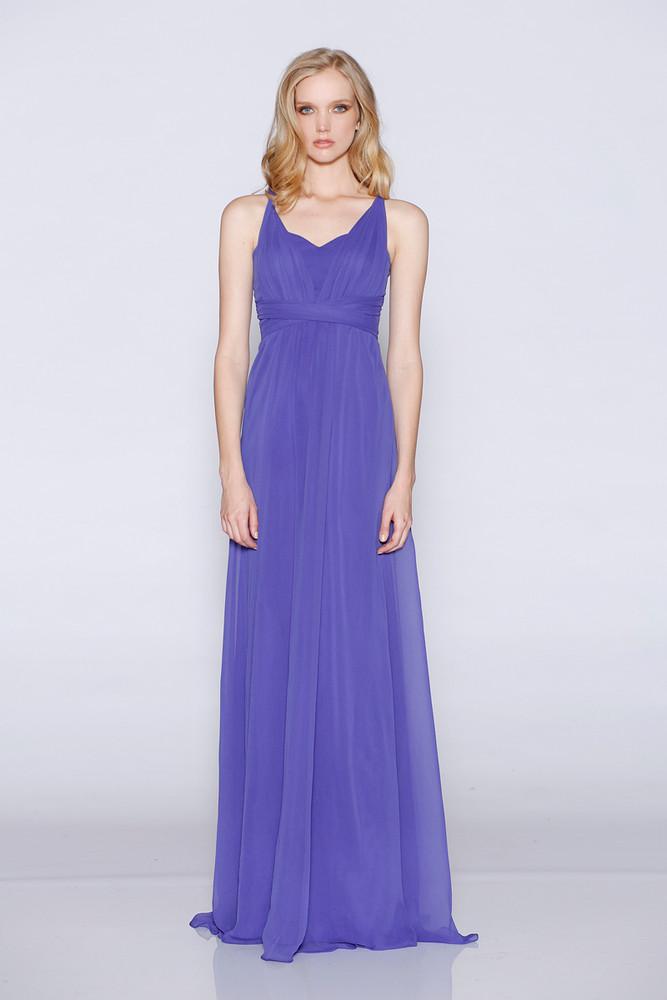Abri Multi Way Dress By Les Demoiselle