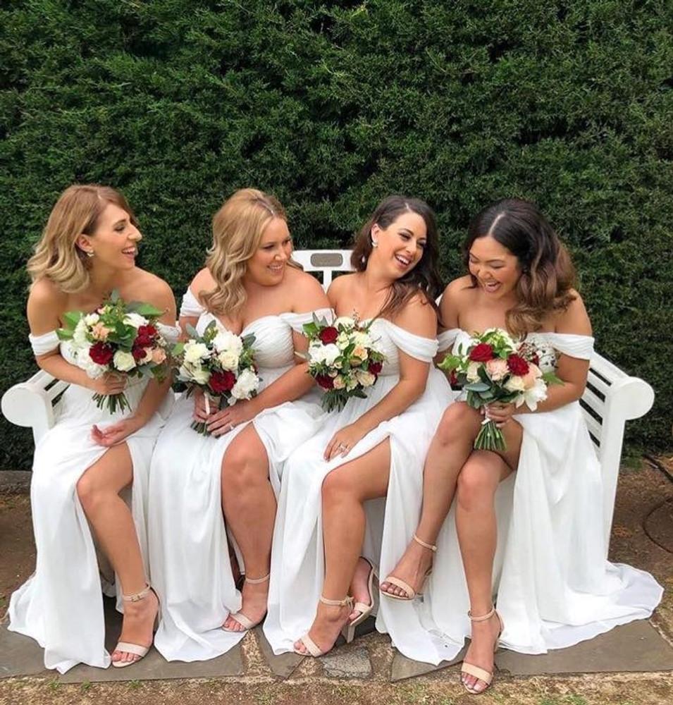 Aggi Dress By Les Demoiselle LD1073 Bridesmaid Dresses