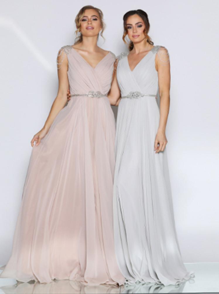 Alanna Dress Les Demoiselle LD1062 Bridesmaids Dresses