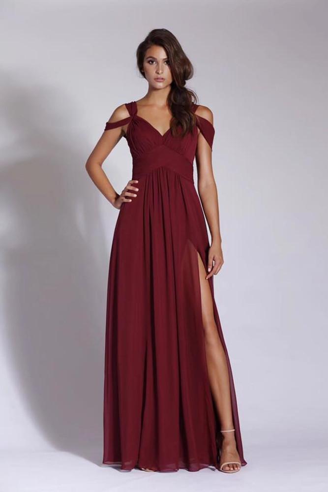 Alia Dress By Les Demoiselle LD1055