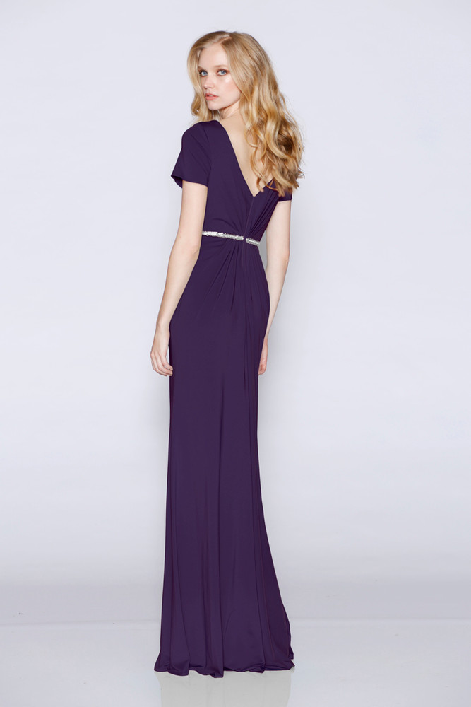 Alita Dress By Les Demoiselle