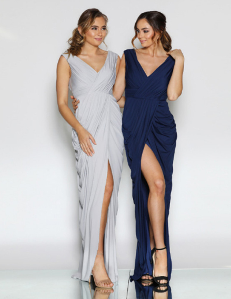 Les Demoiselle  1046 Bridesmaid Dresses Sydney Online Australia Afterpay